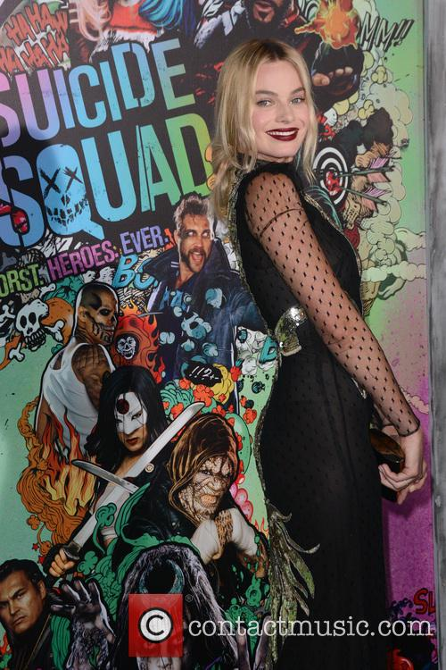 Margot Robbie Dismisses Claims She's An 'Overnight Sensation'