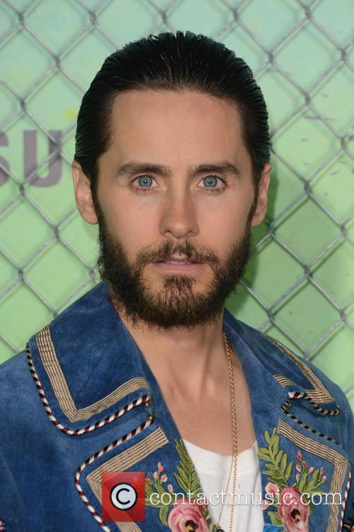 Jared Leto Set To Sign Up For Marvel / Sony 'Spider-man' Spin-off 'Morbius'