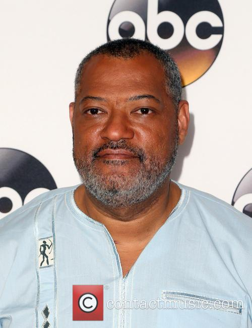 Laurence Fishburne 2