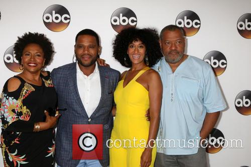 ABC TCA Summer 2016 Party