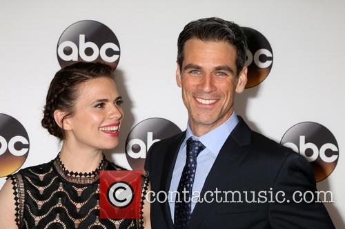 Hayley Atwell and Eddie Cahill 7