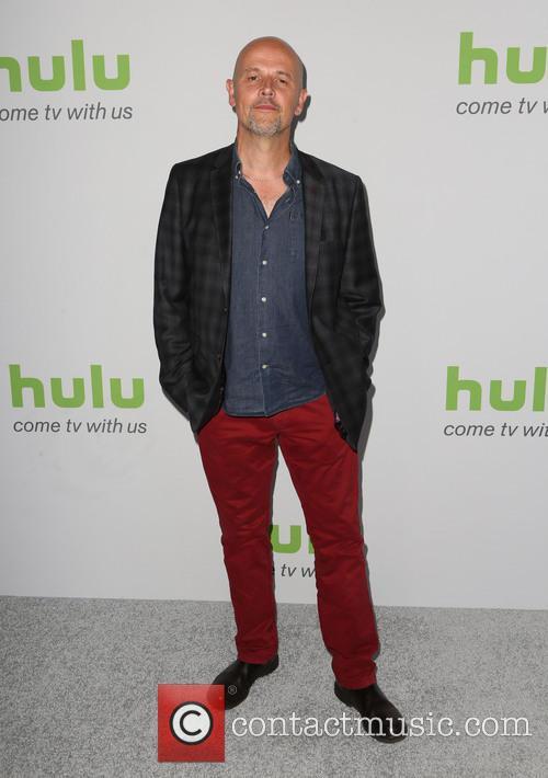 Hulu TCA Summer 2016 - Arrivals