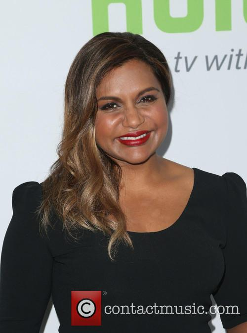 Mindy Kaling Talks About Her Involvement In 'Ocean's Eight'