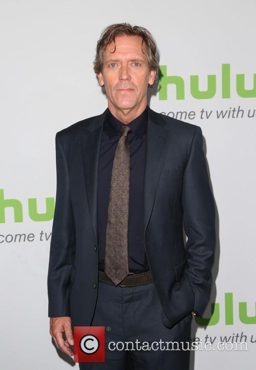 Hugh Laurie 6