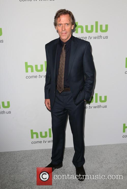 Hugh Laurie 9