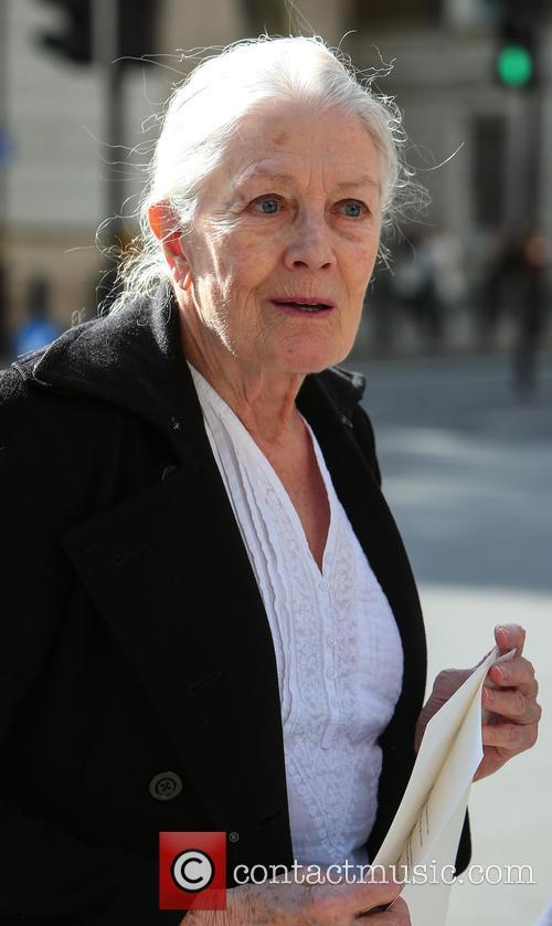 Vanessa Redgrave 6