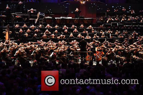 BBC Proms - Prom 29