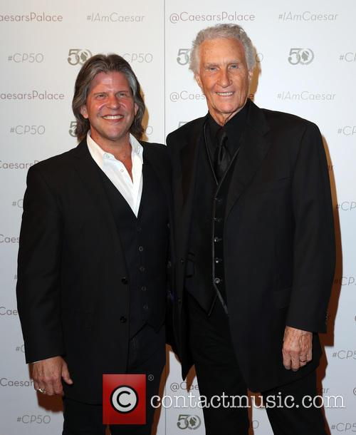 Righteous Brothers and Caesars 1