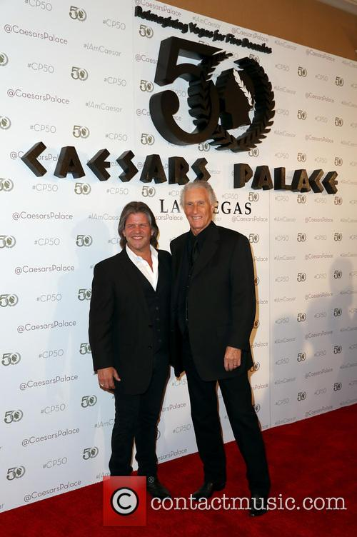 Righteous Brothers and Caesars 3