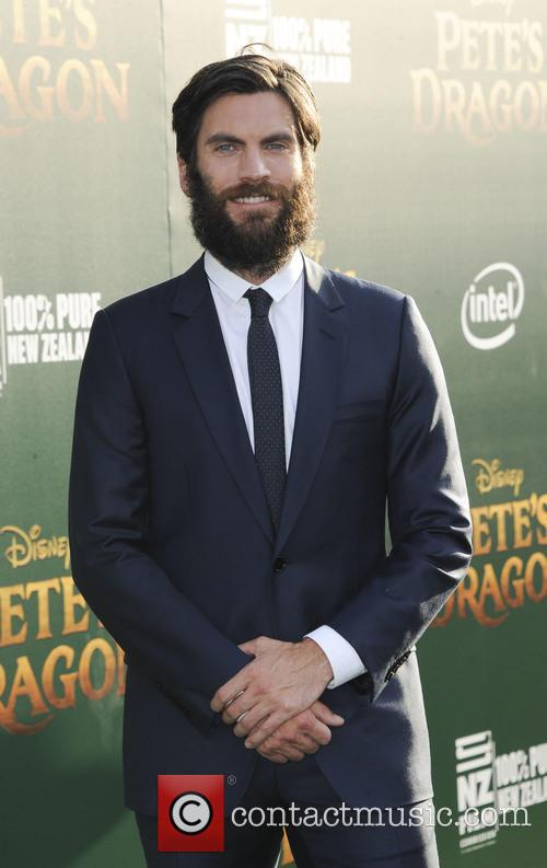 Wes Bentley 1