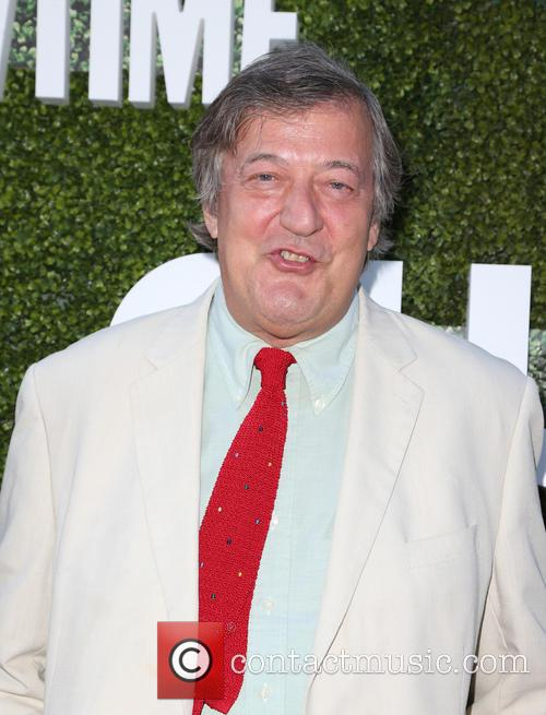 Stephen Fry Investigated By Irish Police For Blasphemy