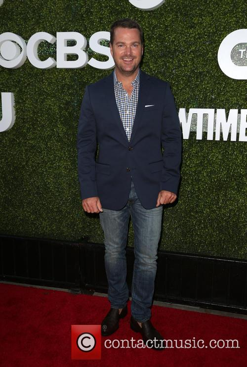 Chris O'donnell 2
