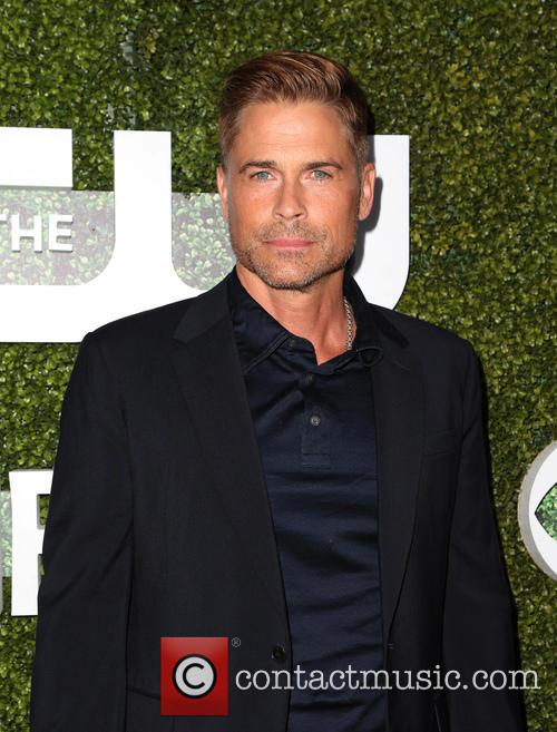 Rob Lowe 'Had A Blast' Playing The Bad Guy
