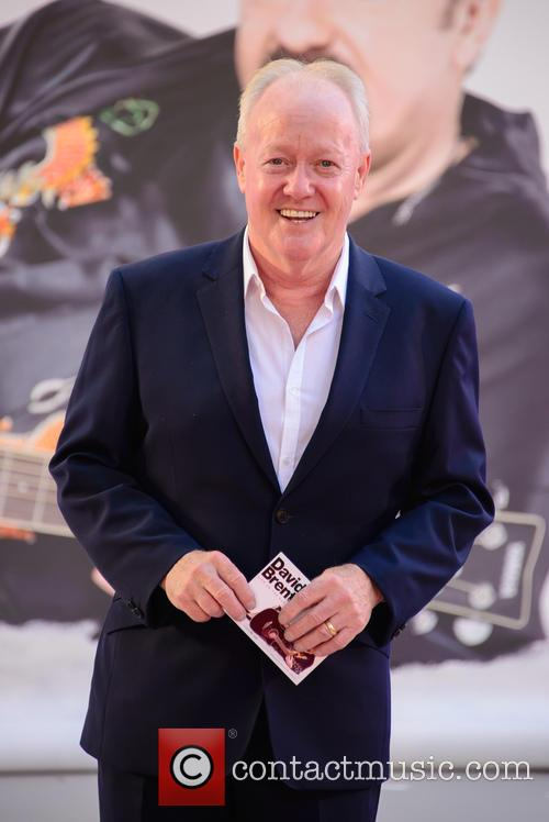 Keith Chegwin Dies Aged 60 Following Battle With