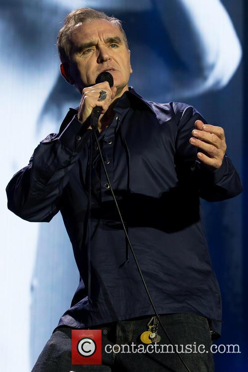 Morrissey's Manager Calls Protest Party Ahead Of Gig