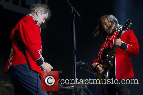 The Libertines, Pete Doherty and Carl Barât 8