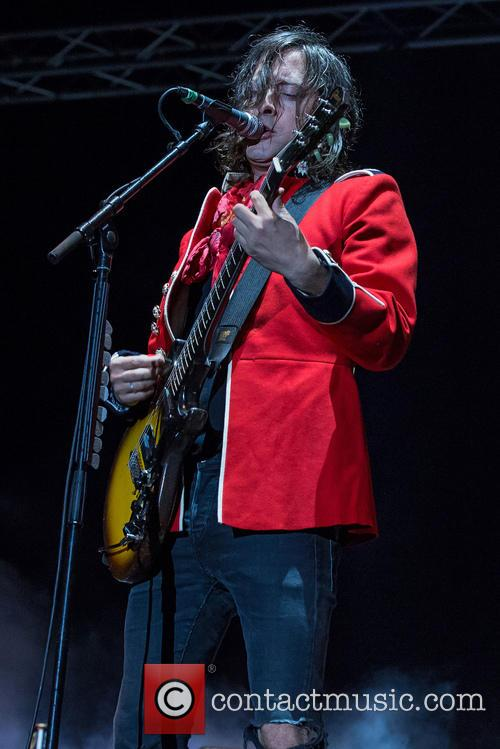The Libertines and Carl Barât 11