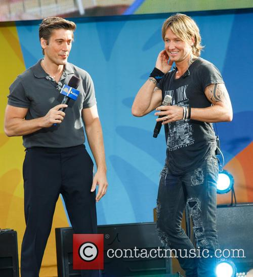 Keith Urban and David Muir 10