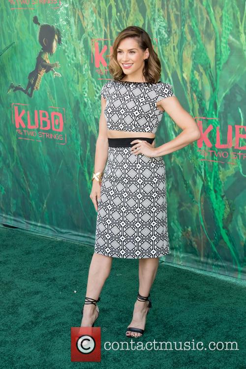 'Kubo and the Two Strings' Premiere - Arrivals