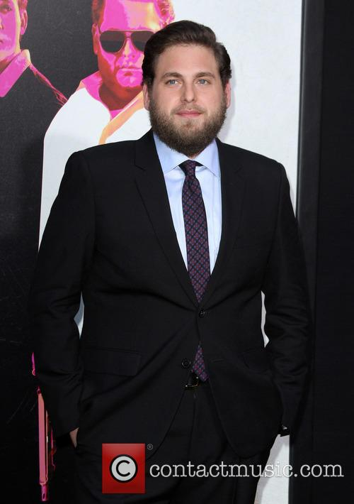 Jonah Hill Did So Much Fake Cocaine In 'Wolf Of Wall Street' He Ended Up Hospitalised