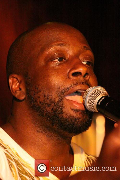 Wyclef Jean 2