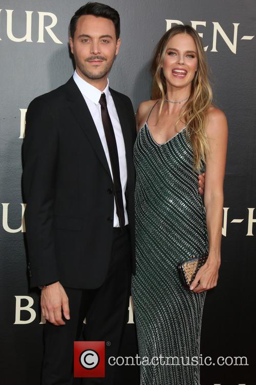 Jack Huston and Shannan Click 4