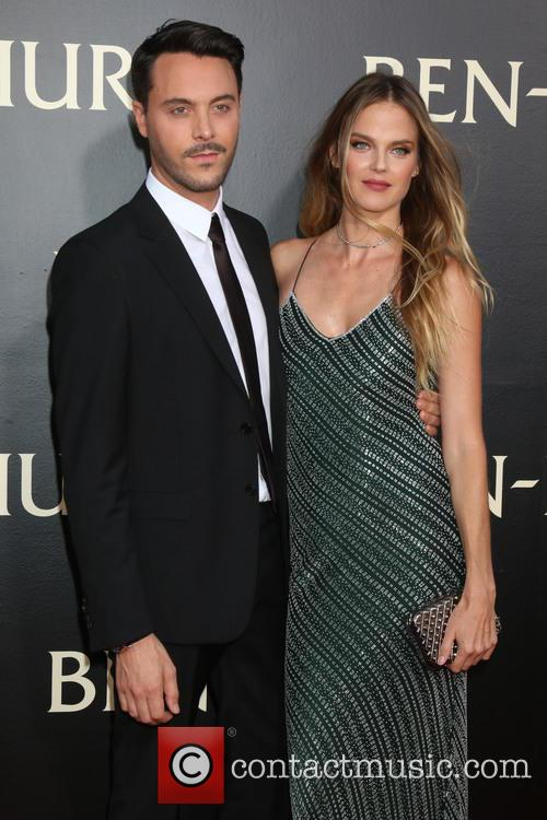Jack Huston and Shannan Click 6