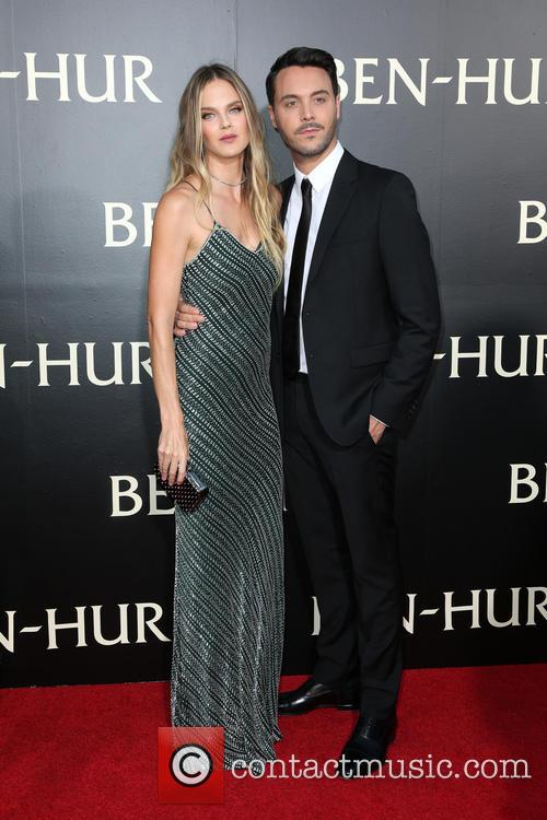 Shannan Click and Jack Huston 11