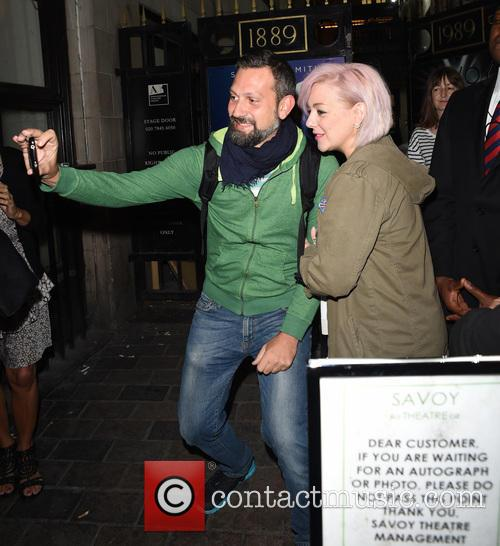 Sheridan Smith picture