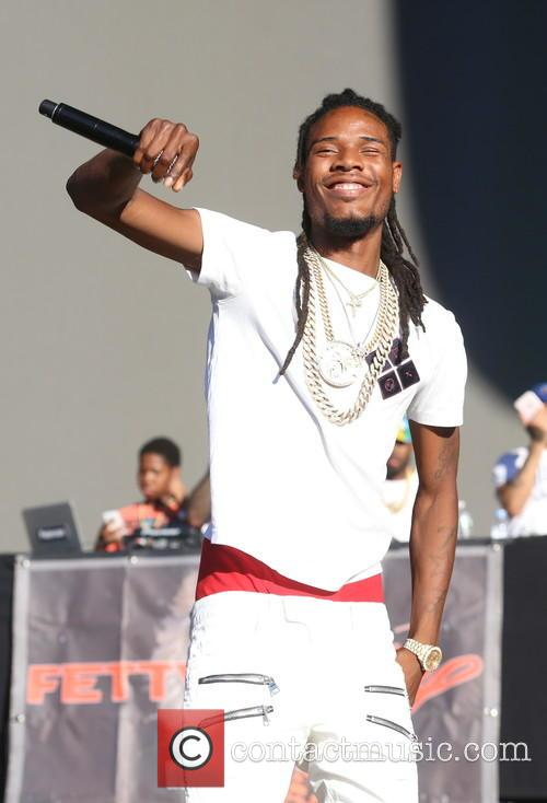 Billboard and Fetty Wap 2