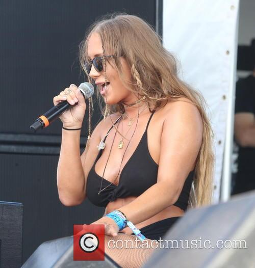 Billboard and Niykee Heaton