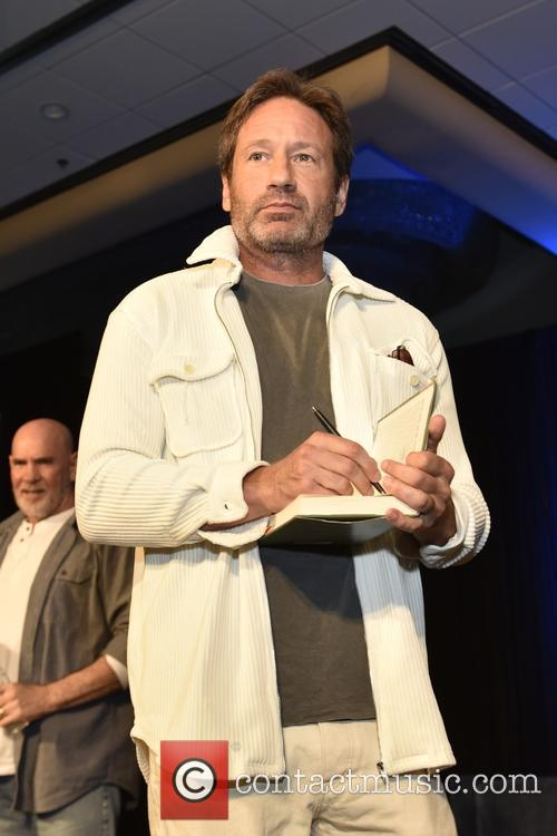 David Duchovny wants the new 'X-Files' episodes to get some recognition