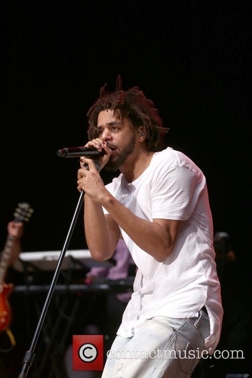 J. Cole 2