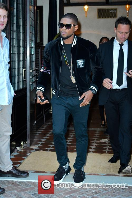 Usher 7