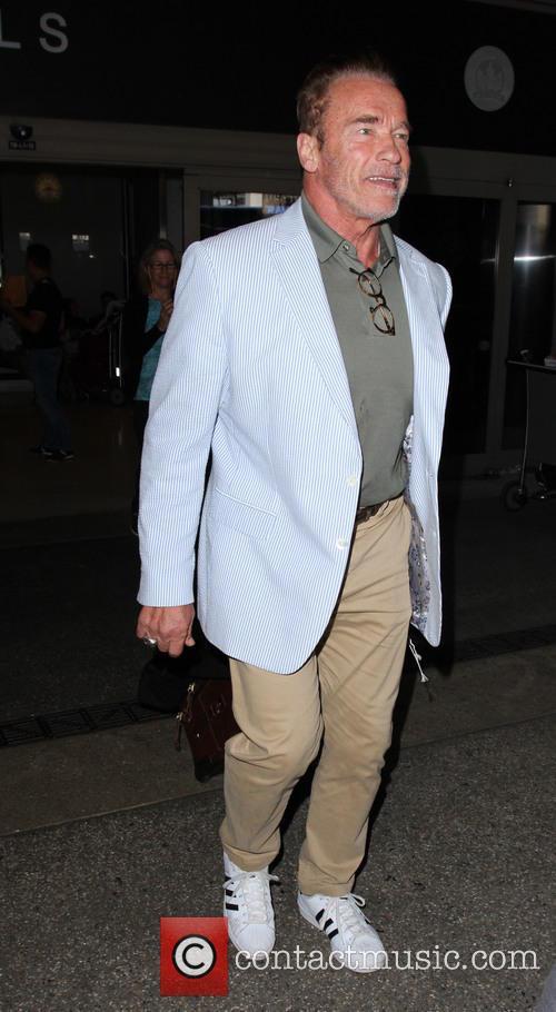 Arnold Schwarzenegger 5