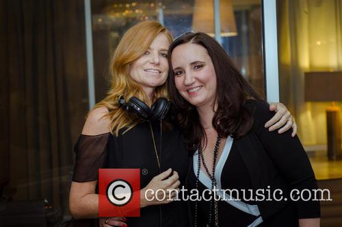 Jane Owen and Patsy Palmer 1