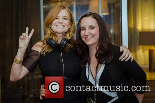 Jane Owen and Patsy Palmer 3