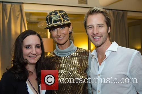 Jane Owen and Chesney Hawkes 5