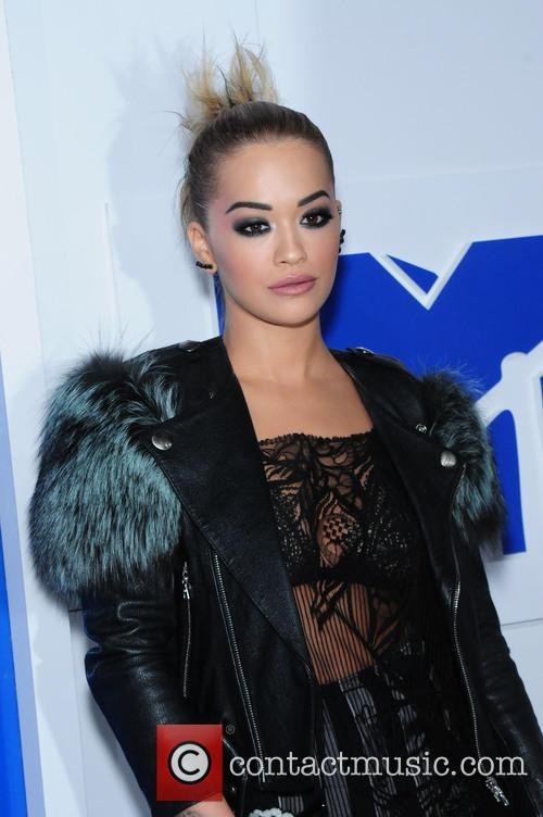 Rita Ora Opens Up On 'Becky With The Good Hair' Accusations: