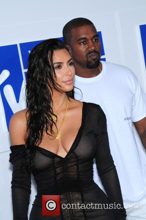 Kanye West Clashes With Family Over Recent Erratic Behaviour