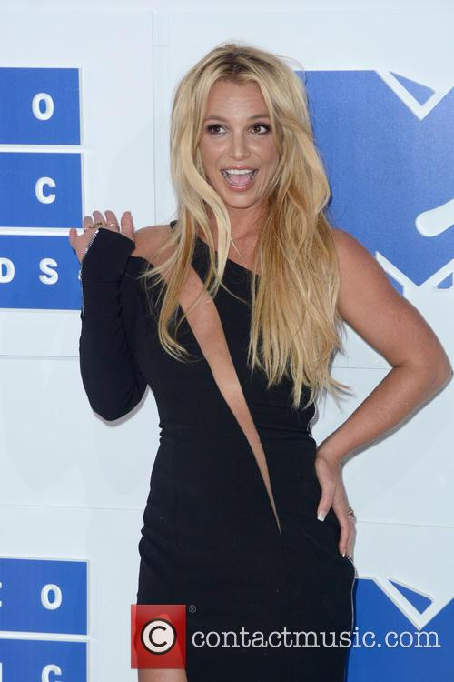 Britney Spears Is Bringing A Piece Of Her To Brighton