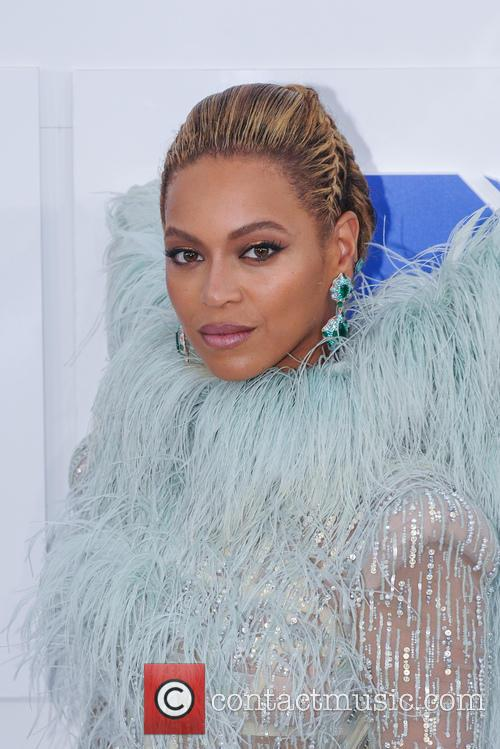 Beyonce at the MTV Video Music Awards