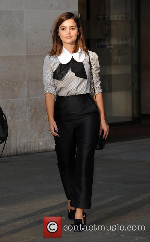 Jenna Coleman 5