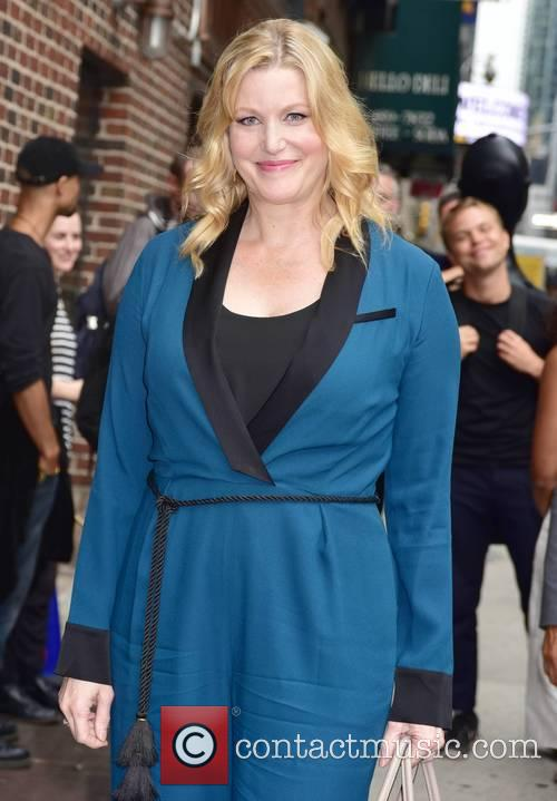 Anna Gunn played Skylar White throughout 'Breaking Bad'