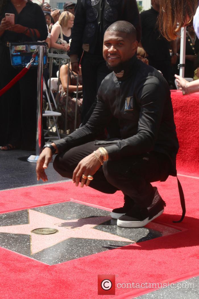 Usher Raymond 4