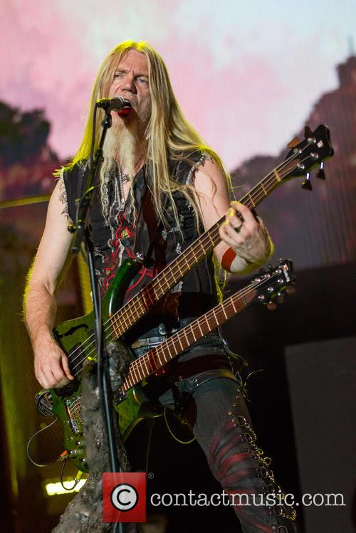 Nightwish and Marco Hietala 10