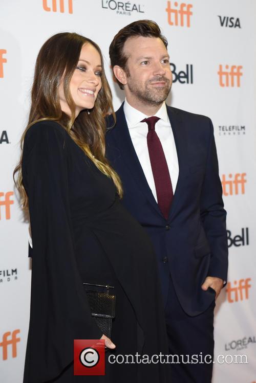 Olivia Wilde and Jason Sudeikis 7