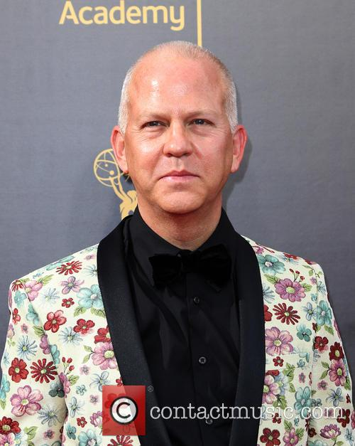 Ryan Murphy co-created the TV series alongside Brad Falchuk