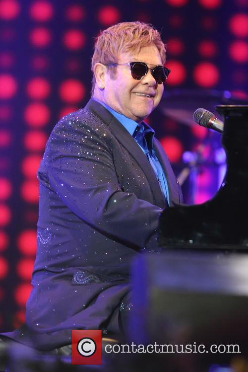 Elton John Will Not Be Performing At Donald Trump's Inauguration