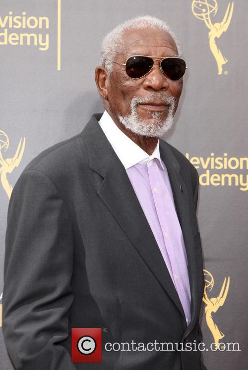 Morgan Freeman Kicked Out Of Holy Area In Israel